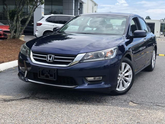 Used 2013 Honda Accord Sdn