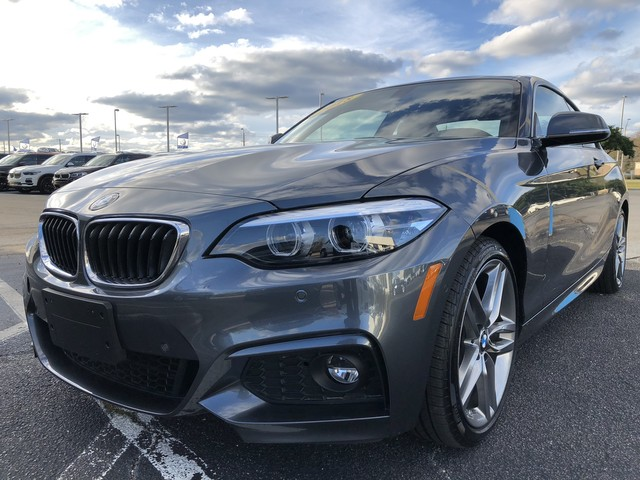 Used 2018 BMW 2 Series *Msport *Demo