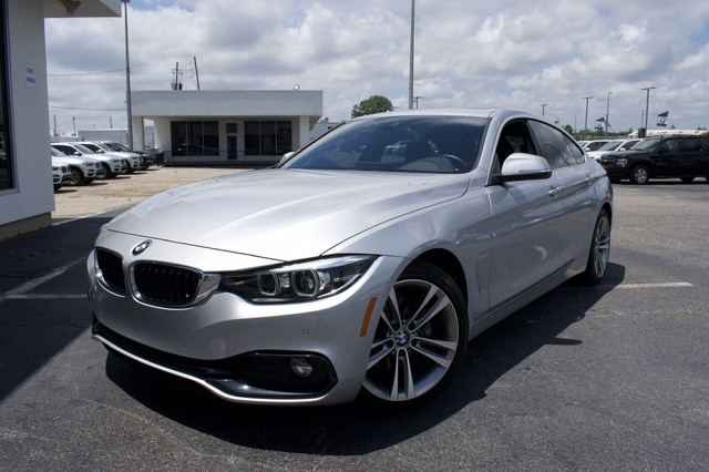 Used 2019 BMW 4 Series