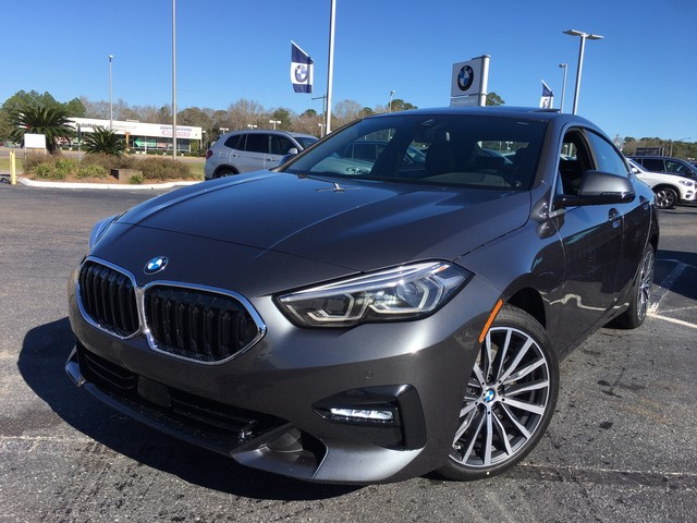 Used 2020 BMW 2 Series