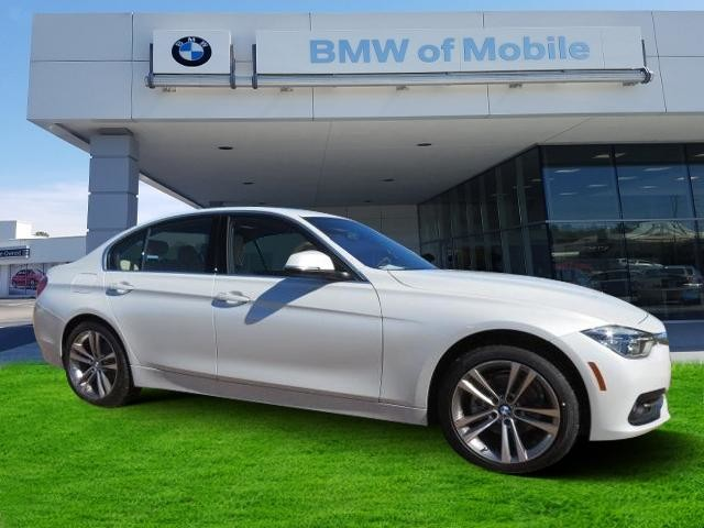 Used 2018 BMW 3 Series *Demo