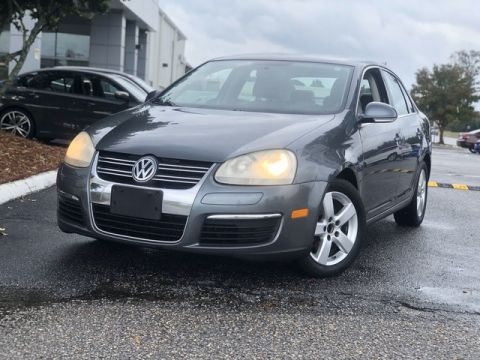 Used 2009 Volkswagen Jetta Sedan