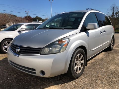 Used 2007 Nissan Quest
