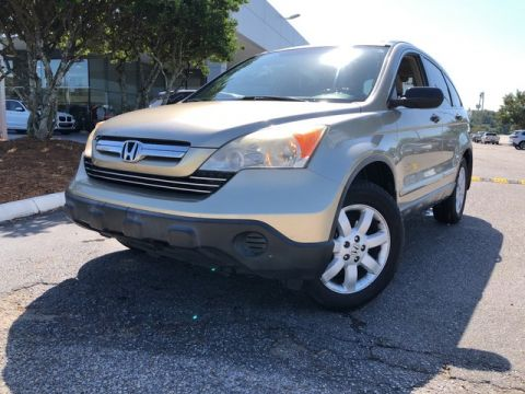 Used 2007 Honda CR-V