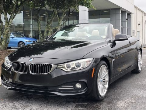 Used 2015 BMW 4 Series