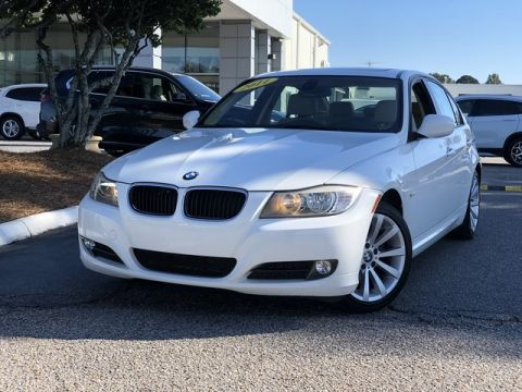 Used 2011 BMW 3 Series